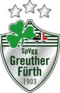 Logo Greuther Fürth