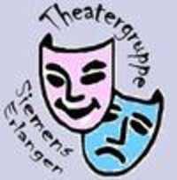 Logo Siemens Theatergruppe