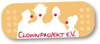 Logo Clownprojekt